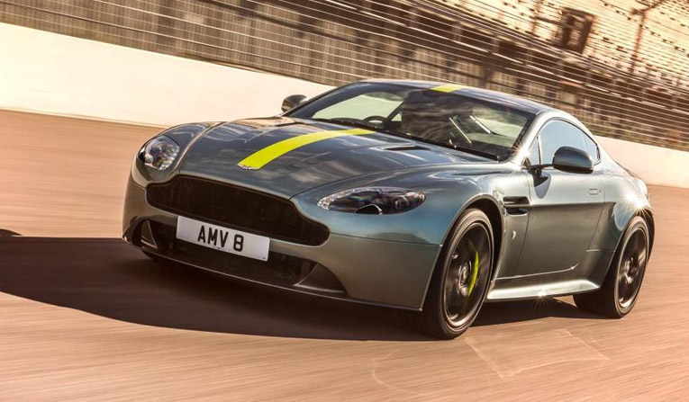 Aston Martin Rental In Germany Luxury And Sports Car Hire Europe